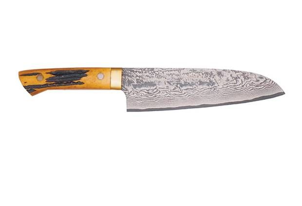 Los mejores cuchillos de cocina seg n am s n ez for Cuchillos cocina online