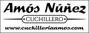 logo Amós Núñez, cuchillero