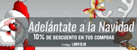 Promo Dto Navidad 2017_Cuchillería online Amós Núñez