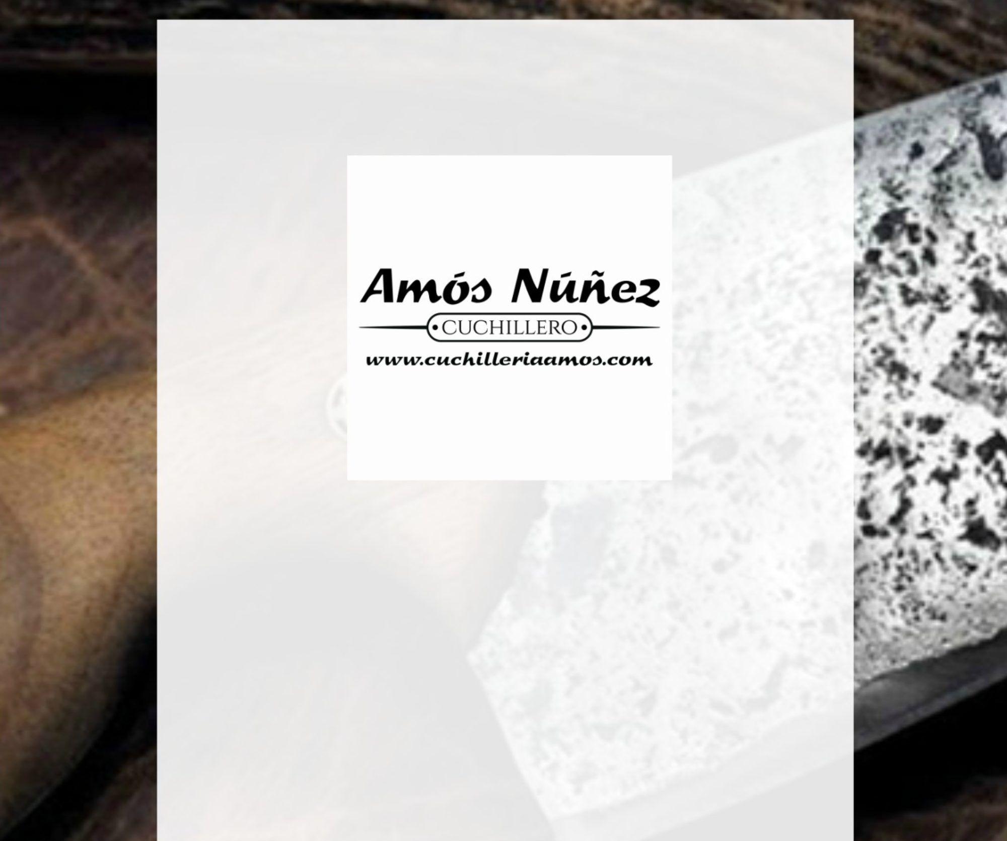BLOG Cuchillería Amós Núñez