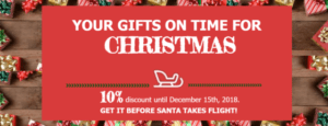 Christmas discount 2018_cuchilleriaamos