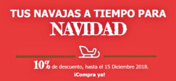 Descuento NAVIDAD 2018_cuchilleriaamos