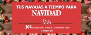 Dto Navidad 2018_cuchilleriaamos.com