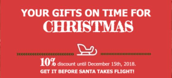 christmas 2018 discount_cuchilleriaamos